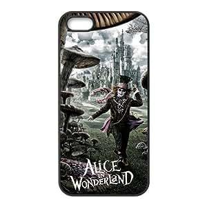 alice in wonderland Phone Case for iPhone 5S Case
