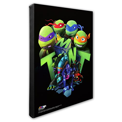 ninja turtle artwork - 7