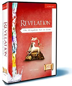 Great Adventure Revelation: The Kingdom Yet to Come DVD set