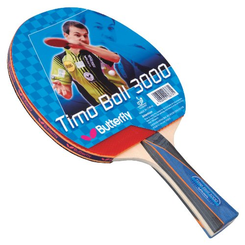 Butterfly 8830 Timo Boll Table Tennis Racket