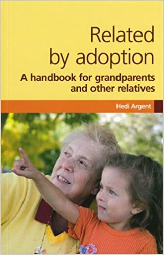 Adoption Books For Grandparents