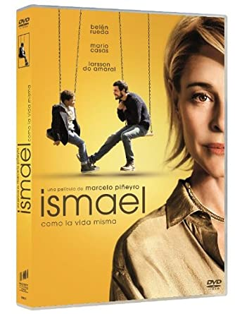 Amazon.com: Ismael (2013) [ NON-USA FORMAT, PAL, Reg.2 ...