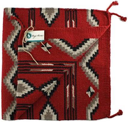 Onyx Arrow Southwest D cor Wool Area Rug