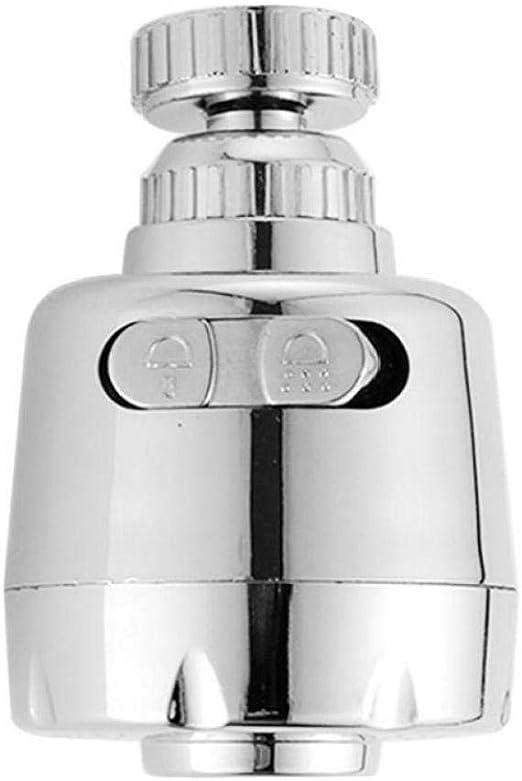 Cocina Grifo de la Ducha de la Boquilla del Filtro de Agua purificador de Agua Adaptador de Ahorro de Tap aireador difusor Grifo de la Cocina Accesorios: Amazon.es: Hogar