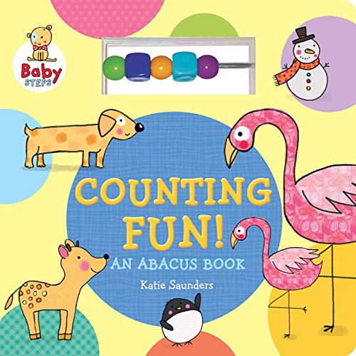 Counting Fun!: (An Abacus Book) (Baby ()