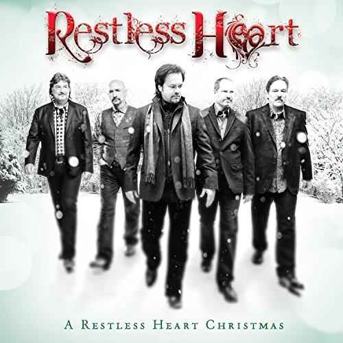 A Restless Heart Christmas (The Best Of Restless Heart)