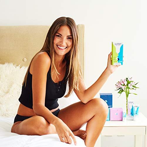 Sustain Comfort Fit Condoms 3 Pack(S)