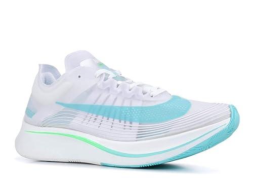 site réputé 79f2b 12c8f Nike Zoom Fly SP, Sneakers Basses Homme