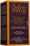SheaMoisture Women's Honey & Black Seed Shave Kit - 12 oz