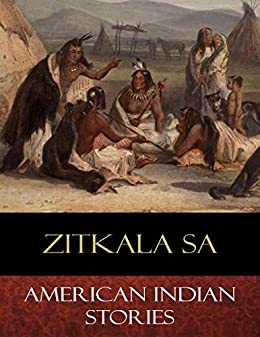 Download for free American Indian Stories