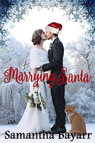 Harlequin Santa (Marrying Santa: Christmas Contemporary Romance)