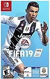 FIFA 19 (輸入版:北米) - Switch