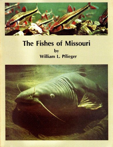 Fishes of Missouri