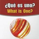 Que Es uno? (What Is One?), Cambridge, 1615901175