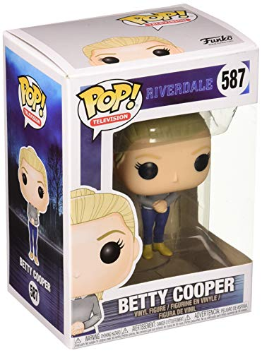Funko Pop! TV: Riverdale - Betty Collectible Toy