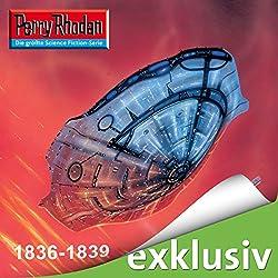 Edition Thoregon: Perry Rhodan 1836-1839