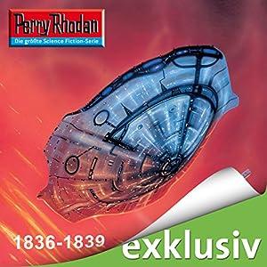 Edition Thoregon: Perry Rhodan 1836-1839 Hörbuch