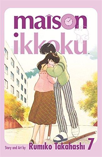 Download Maison Ikkoku Volume 7: v. 7 (Manga) ebook