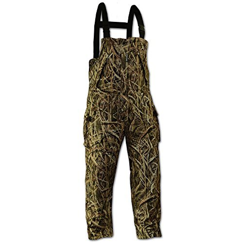 Ambush Bib (Mossy Oak Country, - Ambush Clothing