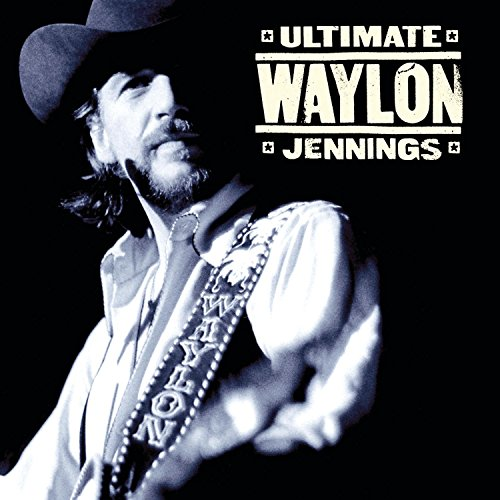Ultimate Waylon Jennings - Collection Karaoke Ultimate