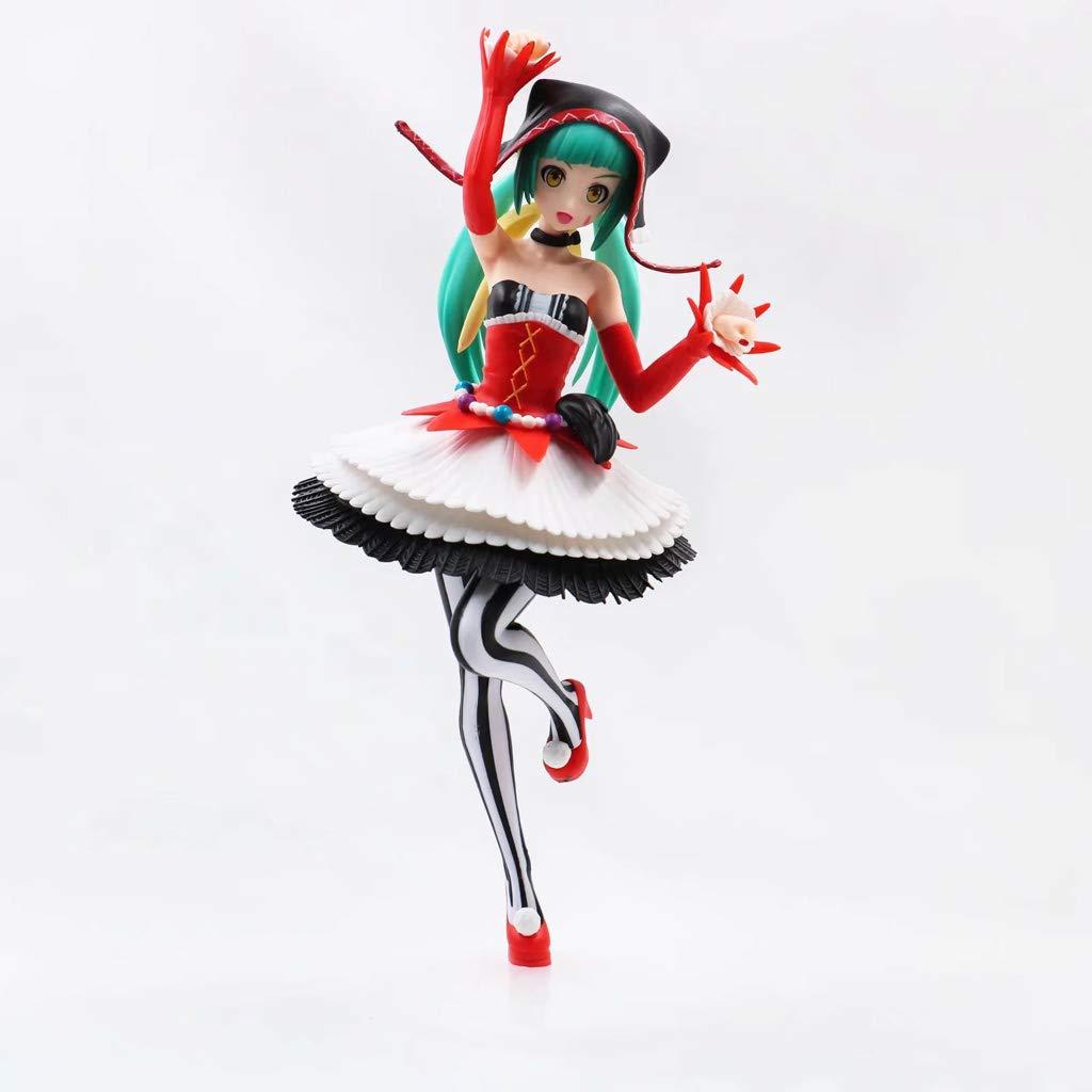 hasta un 60% de descuento SMBYLL Estatua De Juguete Juguete Juguete Modelo De Juguete Colección De Personajes De Dibujos Animados Decoración Regalo De Cumpleaños 26CM Modelo Anime  precioso
