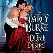 The Duke of Desire: The Untouchables | Darcy Burke