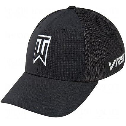 e451c1c2cb5 Amazon.com  Nike Men s TW Tour Mesh Cap