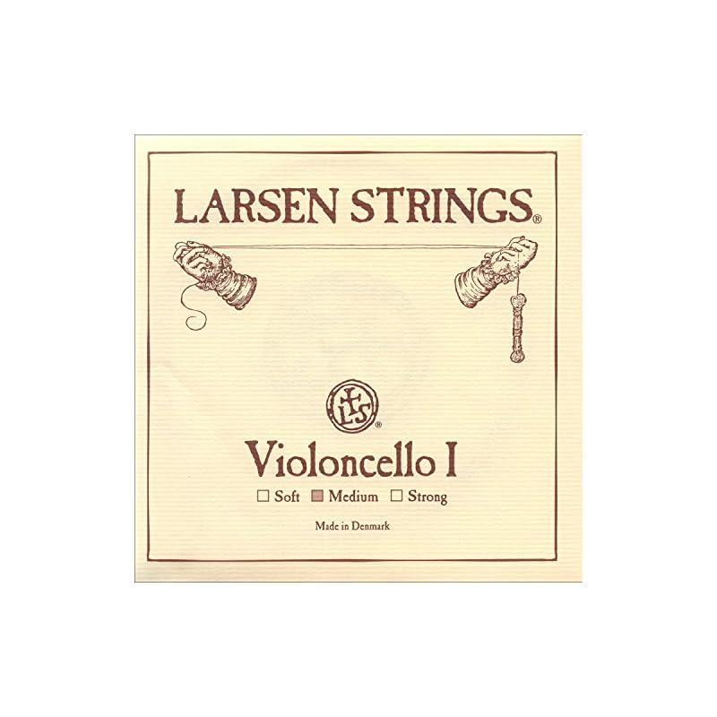 larsen-4-4-cello-string-set-medium