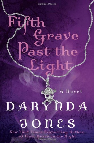 Download By Darynda Jones Fifth Grave Past the Light pdf
