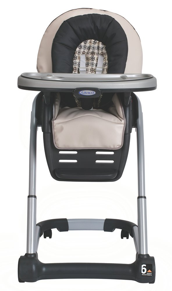 Delightful Amazon.com : Graco Blossom 4 In 1 Convertible High Chair Seating System,  Vance : Childrens Highchairs : Baby Good Looking