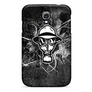 New Design Shatterproof DdMtD4871mhWbh Case For Galaxy S4 (psycho Realm)
