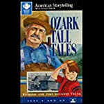 Ozark Tall Tales | Richard Young (edited by),Judy Dockrey Young (edited by)