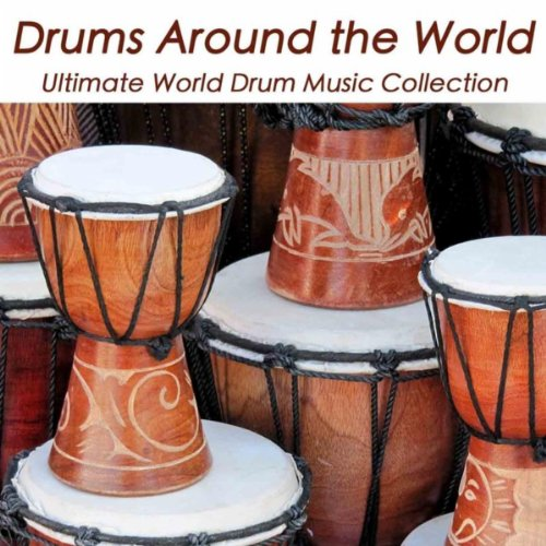 Motivational Music for Wake Up (Djembe Drum)