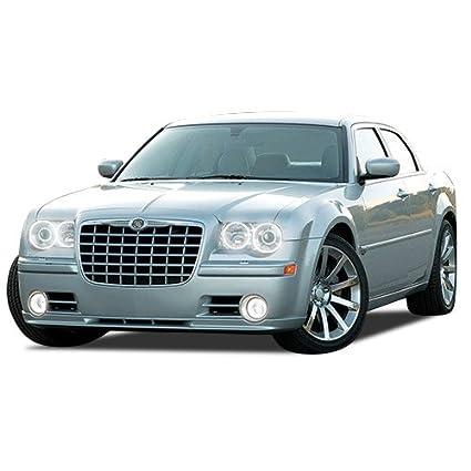 White Chrysler 300 >> Amazon Com Flashtech Chrysler 300 05 10 Xenon Brightest