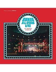 Live At Yankee Stadium (2LP Vinyl)