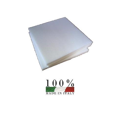 Cuadrado de espuma de goma esponja de espuma de poliuretano – 40 x 40 x 5