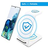 Intoval Wireless Charger, Wireless Charging Station
