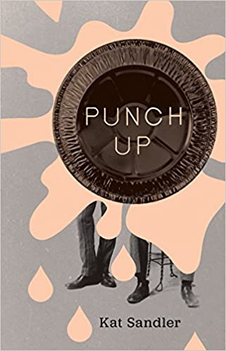 Punch up kindle edition by kat sandler literature fiction punch up kindle edition fandeluxe Gallery