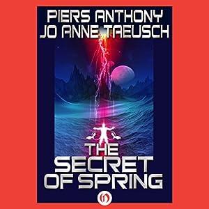 The Secret of Spring Audiobook