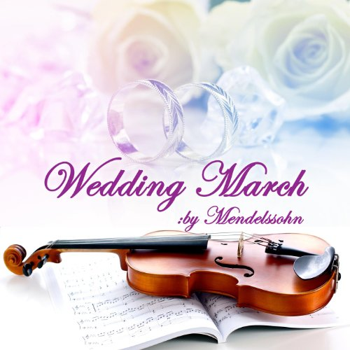 Wedding Recessional Songs Piano: Wedding March / Recessional By Mendelssohn By Craig Riley