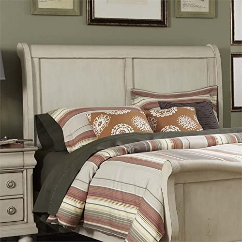 Liberty Furniture INDUSTRIES King Sleigh Headboard
