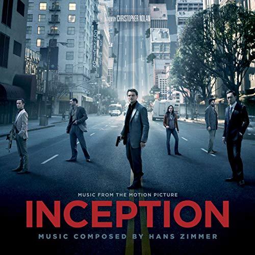 Inception (Hans Zimmer Best Soundtracks)