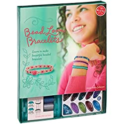 Klutz Bead Loom Bracelets Craft Kit