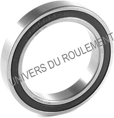 CX ROULEMENT A Billes 30x42x7 Etanche 6806 2RS Cyclisme RC Machine Outil