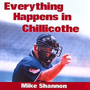 Everything Happens in Chillicothe Audiobook