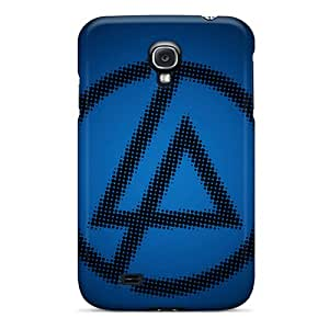 Cute Appearance Covers/tpu Brr12102LQJI Linkin Park Cases For Galaxy S4