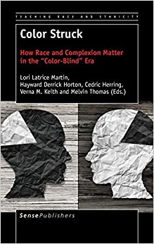 Book Color Struck (Teaching Race and Ethnicity)
