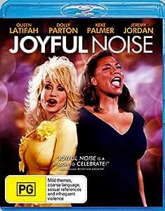 Joyful Noise (2012) BD