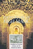 Techniques of High Magic, Francis King and Stephen Skinner, 0892818182