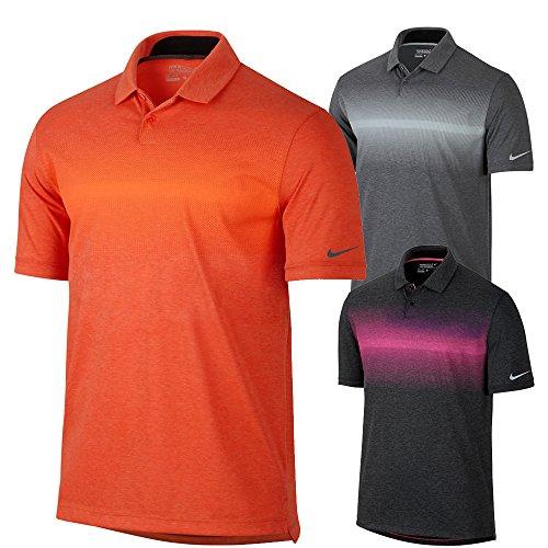 Nike Transition Print Golf Polo 2015
